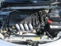 2005 Vibe GT 1.8 Liter DOHC 16-Valve 4 Cylinder Engine