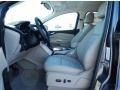 2014 Sterling Gray Ford Escape SE 1.6L EcoBoost  photo #6
