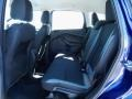 2014 Deep Impact Blue Ford Escape S  photo #7