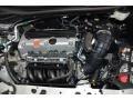2014 Alabaster Silver Metallic Honda CR-V EX-L AWD  photo #34