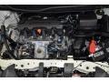 2014 Civic EX-L Coupe 1.8 Liter SOHC 16-Valve i-VTEC 4 Cylinder Engine