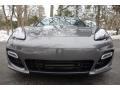 2013 Panamera GTS Agate Grey Metallic
