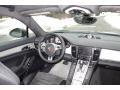 Dashboard of 2013 Panamera GTS