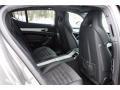 Rear Seat of 2013 Panamera GTS