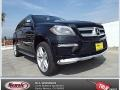 Black 2014 Mercedes-Benz GL 550 4Matic