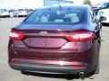 2013 Bordeaux Reserve Red Metallic Ford Fusion S  photo #24