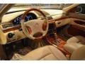 2004 57 California Beige Interior