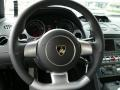 2009 Gallardo LP560-4 Coupe Steering Wheel