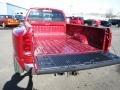 2006 Inferno Red Crystal Pearl Dodge Ram 3500 SLT Quad Cab Dually  photo #24