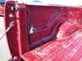 2006 Inferno Red Crystal Pearl Dodge Ram 3500 SLT Quad Cab Dually  photo #26