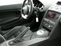 2009 Gallardo LP560-4 Coupe Nero Perseus Interior