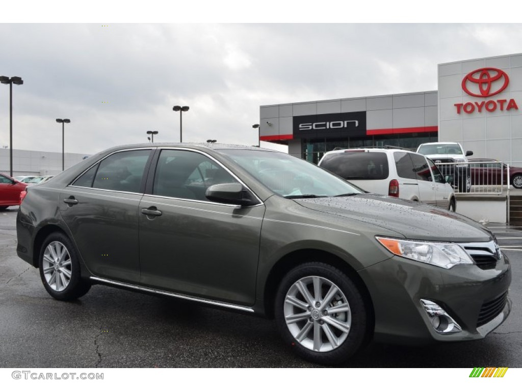 Cypress pearl toyota camry