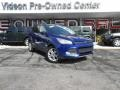 2013 Deep Impact Blue Metallic Ford Escape SE 1.6L EcoBoost #90746050