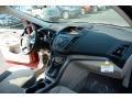 2014 Sunset Ford Escape SE 1.6L EcoBoost  photo #16