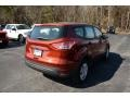 2014 Sunset Ford Escape S  photo #5