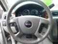 2008 Yukon SLE 4x4 Steering Wheel