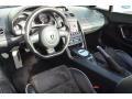 Nero Perseus 2007 Lamborghini Gallardo Interiors