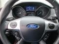 2012 Sonic Blue Metallic Ford Focus SEL Sedan  photo #21