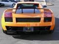 Arancio Borealis (Orange) - Gallardo Superleggera Photo No. 7