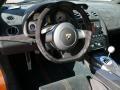 2008 Gallardo Superleggera Steering Wheel