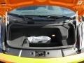2008 Gallardo Superleggera Trunk