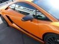 Arancio Borealis (Orange) - Gallardo Superleggera Photo No. 32