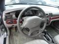 Sandstone Steering Wheel Photo for 2002 Chrysler Sebring #90804396