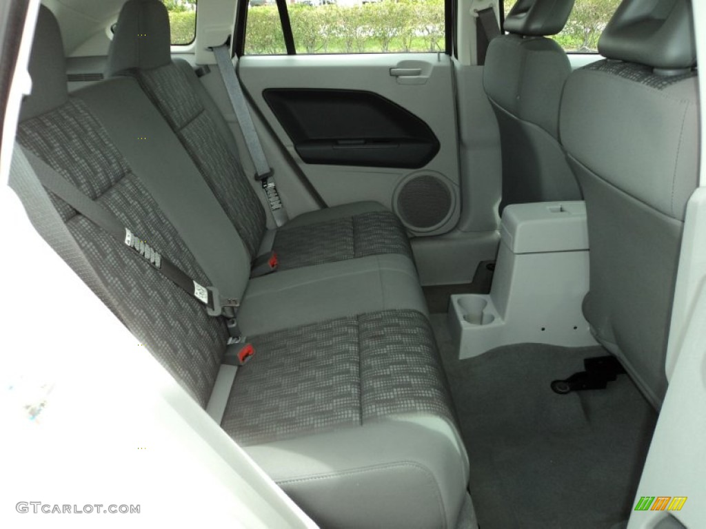 2007 Dodge Caliber Se Interior Color Photos