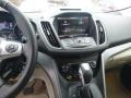 2014 Sterling Gray Ford Escape SE 2.0L EcoBoost 4WD  photo #12