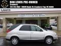 Platinum Metallic 2006 Buick Rendezvous CX