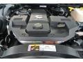 2014 5500 SLT Regular Cab 4x4 Chassis 6.7 Liter OHV 24-Valve Cummins Turbo-Diesel Inline 6 Cylinder Engine