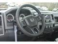 2014 5500 SLT Regular Cab 4x4 Chassis Steering Wheel