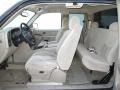 Tan Interior Photo for 2004 Chevrolet Silverado 1500 #90834412