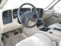 Tan Dashboard Photo for 2004 Chevrolet Silverado 1500 #90834487