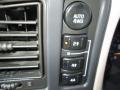 2004 Chevrolet Silverado 1500 Tan Interior Controls Photo