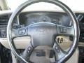 Tan Steering Wheel Photo for 2004 Chevrolet Silverado 1500 #90834611