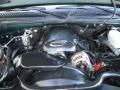 2004 Chevrolet Silverado 1500 5.3 Liter OHV 16-Valve Vortec V8 Engine Photo