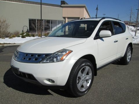2004 nissan murano sl awd data info and specs. Black Bedroom Furniture Sets. Home Design Ideas