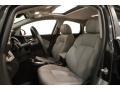 2014 Verano Convenience Medium Titanium Interior