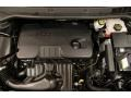 2014 Verano Convenience 2.4 Liter DI DOHC 16-Valve VVT ECOTEC 4 Cylinder Engine