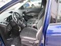 2014 Deep Impact Blue Ford Escape S  photo #8