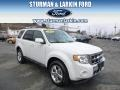 2012 White Suede Ford Escape Limited V6 4WD #90881940