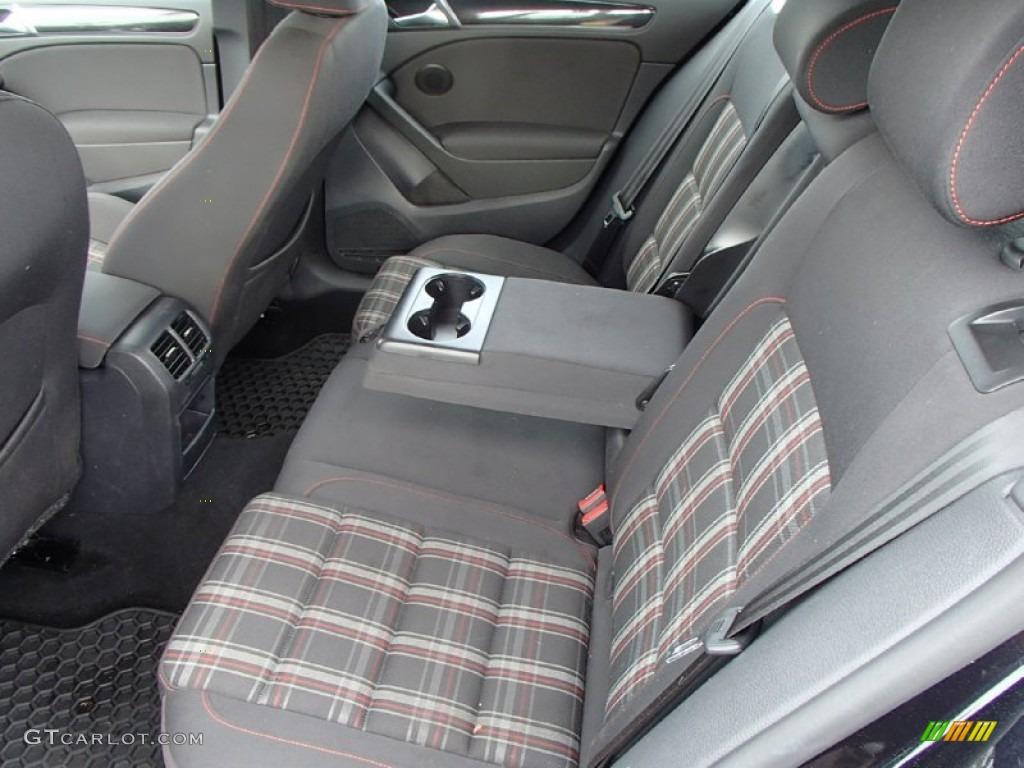 2013 Volkswagen Gti 4 Door Interior Color Photos