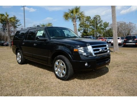 2014 ford expedition el limited 4x4 data info and specs. Black Bedroom Furniture Sets. Home Design Ideas