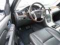 2014 Cadillac Escalade Ebony/Ebony Interior Prime Interior Photo