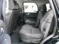 2014 Cadillac Escalade Ebony/Ebony Interior Rear Seat Photo