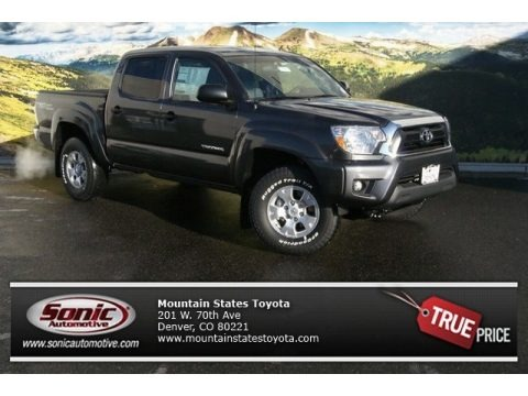 2014 toyota tacoma v6 double cab 4x4 data info and specs. Black Bedroom Furniture Sets. Home Design Ideas