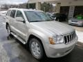Light Graystone Pearl 2010 Jeep Grand Cherokee Gallery