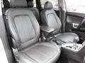 Black 2014 Chevrolet Captiva Sport Interiors