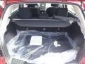 2014 Subaru Impreza Black Interior Trunk Photo